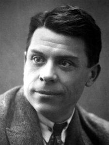 P. Orešins