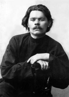 Maksims Gorkijs